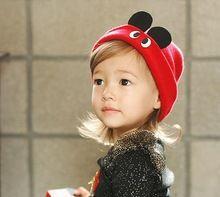 Nuovo autunno caldo e cappello del bambino di inverno ragazzi cappello berretto neonato grandi occhi cappello tasca linea super-morbido pile del bambino cappello(China (Mainland))