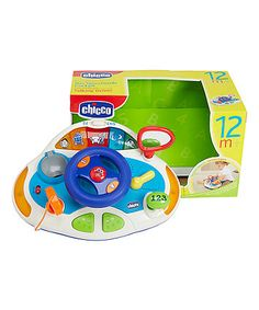 Chicco Talking Driver