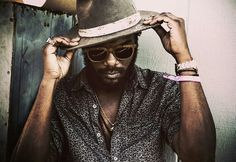 Gary Clark Jr Gary Clark Jr, Jazz, Blues Artists, Rock N Roll Music, New Inventions, Music Images, Blues Music, Types Of Music, Fitness Inspiration