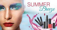 #ARTDECO Summer Breeze #Collection Summer 2016 - #PerfettoME