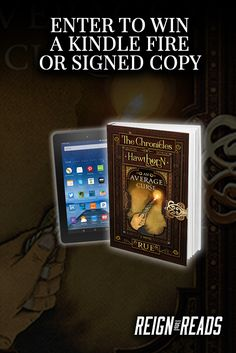 Win a Kindle Fire or Signed Copies from Award-Winning Author Rue #Giveaway #BookBlast
