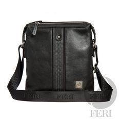 Global Wealth Trade Corporation - FERI Designer Lines Mens Satchel, Optical Glasses, Leather Briefcase, Luxury Jewelry, Messenger Bag, Shoulder Strap, Silver Jewelry, Cufflinks, Black Leather