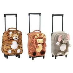 12″ 3 Assorted Animal Trolley Back Packs [12 Pieces] *** Product Description: 12″ 3 Assorted Animal Trolley Back Packs: Tiger, Giraffe, Elephant. ***  http://www.alltravelbag.com/12-3-assorted-animal-trolley-back-packs-12-pieces-product-description-12-3-assorted-animal-trolley-back-packs-tiger-giraffe-elephant/