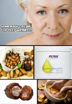 As the years pass, facial fine lines and wrinkles emerge when the skin begins to produce less oil. Unfortunately, these nasty little signs of aging gradually become deeper wrinkles and furrows. Homemade Beauty Tips, Homemade Facials, Best Beauty Tips, Beauty Care, Beauty Hacks, Hair Beauty, Diy Beauty Treatments, Healthy Skin Tips, Beauty Tutorials