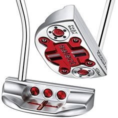 Titleist 2014 Scotty Cameron Select Fastback Putters Fastback Right 330 -- Details can be found by clicking on the image. Note: It's an affiliate link to Amazon