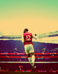 Flying Thierry