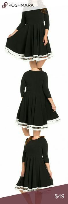 Plus size dress 1x 2x 3x Plus size dress 1x 2x 3x Dresses