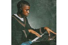 $20,000 USD in Equipment Robbed From Kanye West's Studio