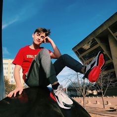 General picture of Johnny Orlando - Photo 1 of 3476