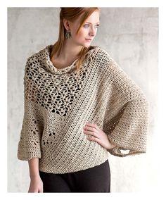 Ravelry: Sand & Shells pattern by Yumiko Alexander