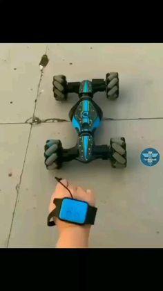 New Technology Gadgets, High Tech Gadgets, Futuristic Technology, Gadgets Techniques, Nouveaux Gadgets, Diy Auto, Auto Gif, Crazy Toys, Welding Art Projects