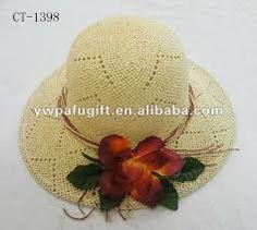 Resultado de imagen para sombreros decorados con flores. Eva Sanjur ·  Sombreros decorados · Sombreros personalizados By Stephanie Beitia Sombrero  Playero ... d635d40b26b