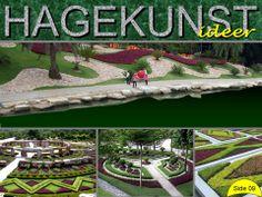 Garden Art community