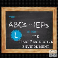 Lre least restrictive environment in special education least what parents need to know about lre least restrictive environment and how it affects their fandeluxe Images