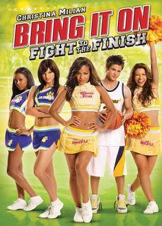 Ver A por todas: La lucha final (2009) Película OnLine