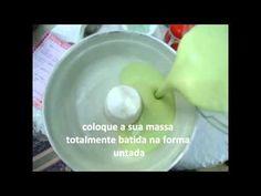 Bolo de Limão - YouTube