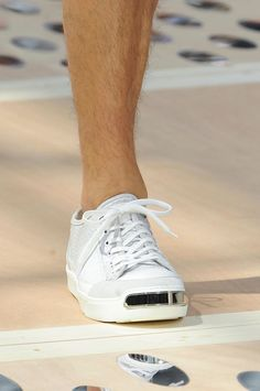 Louis Vuitton Men's Details S/S '14