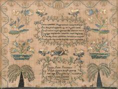Sarah Ann Bainton, 1828