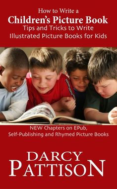 How to Write a Children's Picture Book, only $8.99