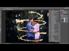 Sparkler & Shine – Overlay and Photoshop Action Collection | Summerana™ - Photoshop Actions for Photographers