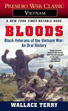 Simply the most powerful and moving book that has emerged on this topic. UNITED PRESS INTERNATIONAL The national bestseller that tells the truth of about Vietnam from the black soldiers' perspective.