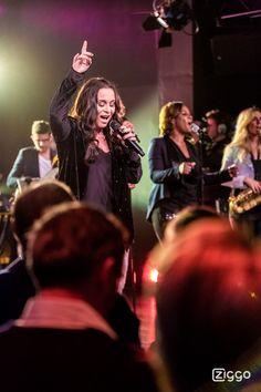 Trijntje Oosterhuis - Mini Concert Club Ziggo