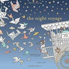 The Night Voyage: A Magical Adventure and Coloring Book (... https://www.amazon.es/dp/0399579044/ref=cm_sw_r_pi_dp_x_6zAaybG7E46DQ