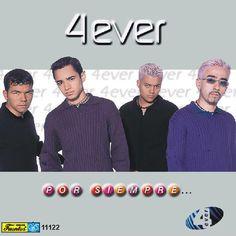 4Ever - 4ever…Por Siempre - Latino Pop (iTunes Plus AAC M4A) (Album) | iTunes Latin - iTunes Plus AAC M4A Music Download