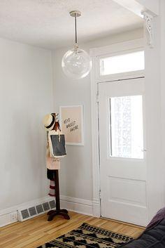 THE LIVING ROOM + A LAMPS.COM GIVEAWAY