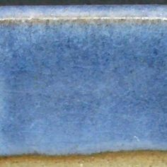 "Category: Glaze, Blue, Cobalt, Author: Clara Giorello, Notes: Original base recipe ""C"" from the book ""The Potter's Palette"" (Constant/Odgen)"