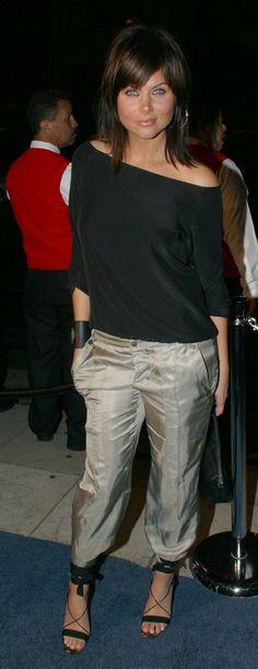 Tiffany Amber Thiessen