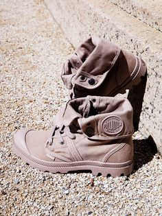 1641526649 Palladium Pallabrouse Baggy Boot at Free People Clothing Boutique