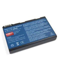 4400mAh+6+Cell+Battery+Pack+for+ACER+50L6
