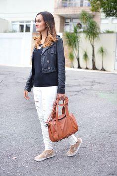 Xá de Amora - Blog de Moda