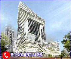 Oh My God Noida brings studio apartments, commercial space and retail space in Jaypee wish town Noida sector-129 expressway