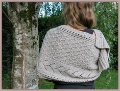 Ravelry: Balade d'Automne pattern by Mamie-Thé
