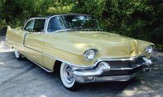 1956 CADILLAC SERIES 62 2 DOOR HARDTOP - 15955