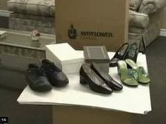Moving and Relocation 101: How to pack shoes
