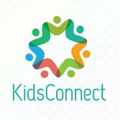 SOLD | #Kids #Connect logo