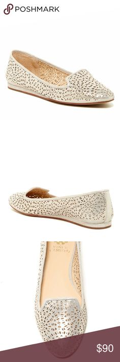 🆕 Vince Camuto Flats Brand new, never worn, Vince Camuto flats! Vince Camuto Shoes Flats & Loafers