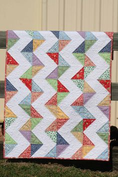 Kerry Swains quilt