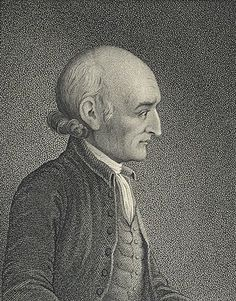 George Wythe...Signer of the Declaration Of Independence  a Delegate who left the Convention without signing The Constitution