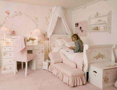 Kate Middleton y el Príncipe Guillermo podrían recurrir a la misma compañía de decoración que creó la habitación de los dos hijos de Diana de Gales