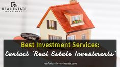 A real estate investor? There are a few things you need to build a high-worth portfolio. Including, you need one of the reliable property investment companies by your side.   #PropertyInvestmentCompanies #RealEstateInvestmentFirms Investment Companies, Investment Property, Real Estate Investor, Best Investments, Enabling, Investors, Money, Silver