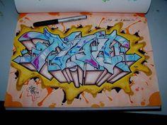 graffiti lernen | 1980–1989