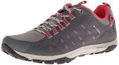 Amazon.com: Columbia Women's Conspiracy Razor Trail Running Shoe: Shoes