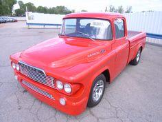 1960 Desoto pickup
