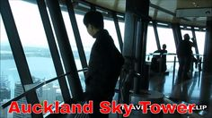 Auckland Travel Guide, Sky Tower Auckland