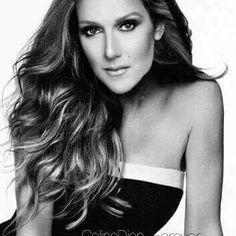 Always Classy Celine Dion Celine Dion, Quebec, Girl Celebrities, Celebs, The Voice, Singer Costumes, Martina Mcbride, Idole, Black And White Portraits