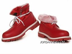 http://www.jordannew.com/cheap-timberland-women-roll-top-boots-red-with-pink-wool-free-shipping-fxemz.html CHEAP TIMBERLAND WOMEN ROLL TOP BOOTS RED WITH PINK WOOL FREE SHIPPING FXEMZ Only $103.15 , Free Shipping!